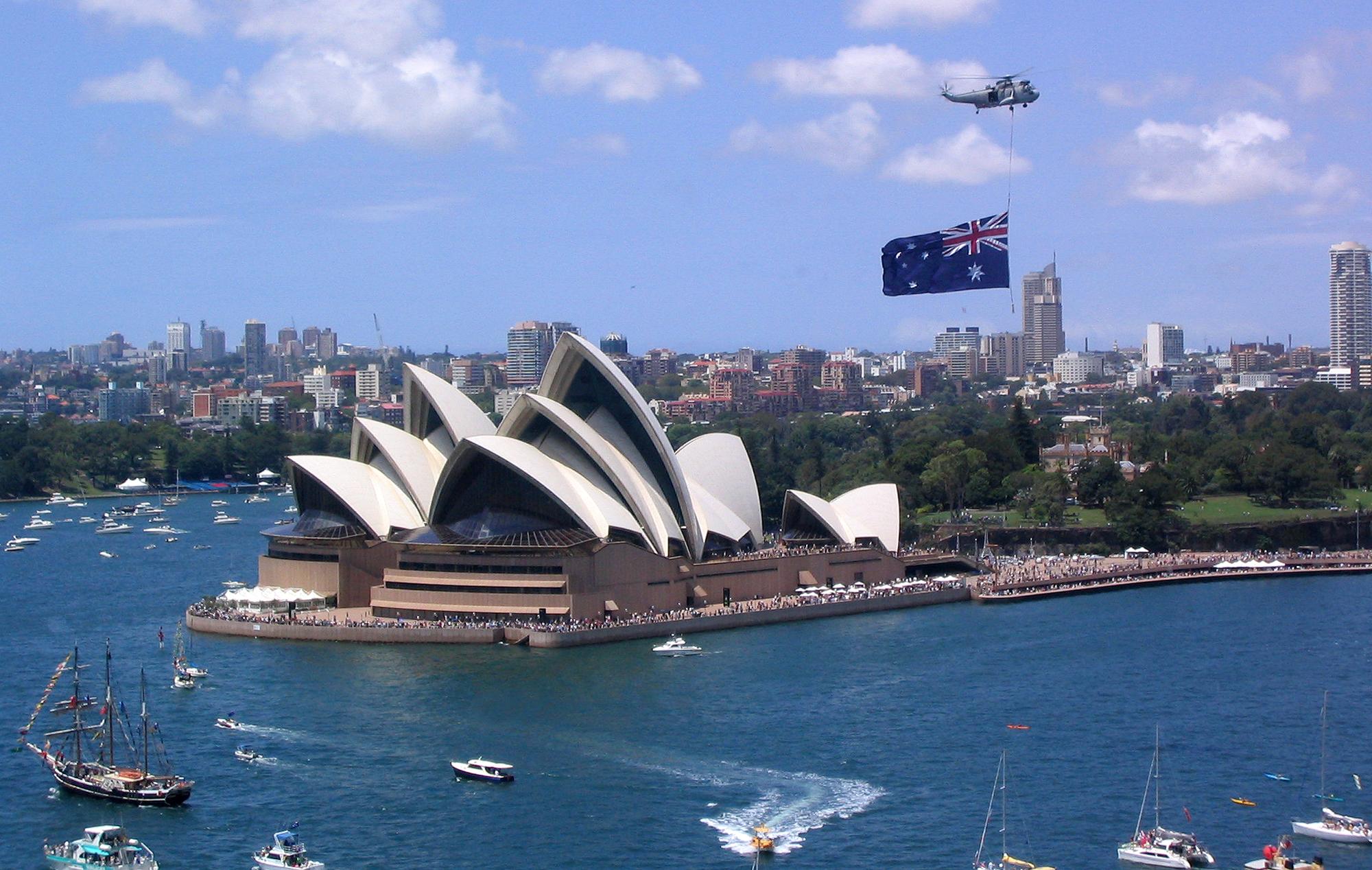 Opera de australia