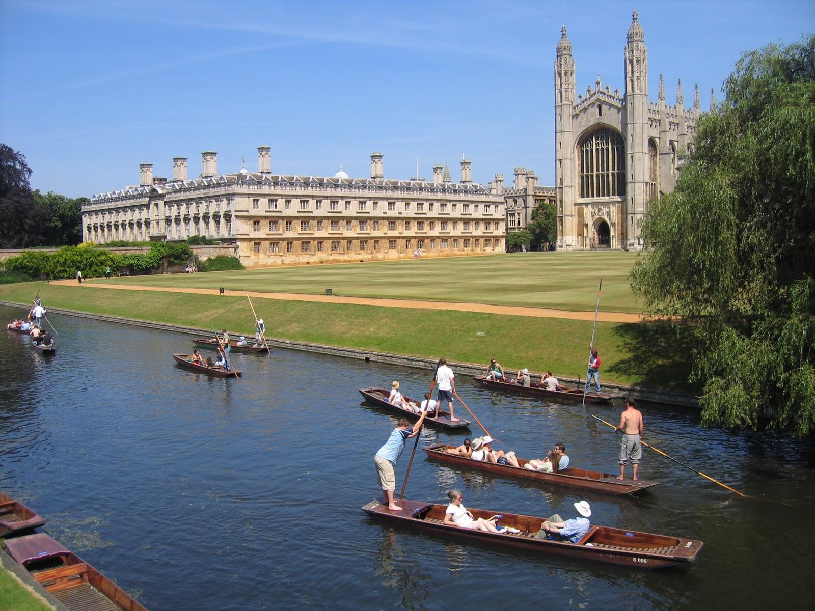 Universidad Cambridge